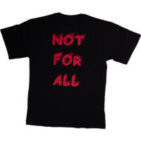 nero-rossa-not-for-all